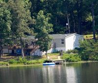9819 Hohman Lake Rd, Brookport, IL 62910