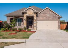 3815 Weatherstone Dr, Fort Worth, TX 76137