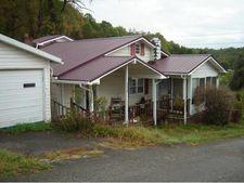 4410 Robinette Hill Rd, Norton, VA 24273