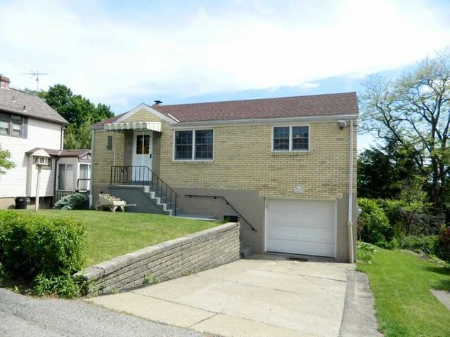 1429 rydal st banksville westwood pa 15205 home for