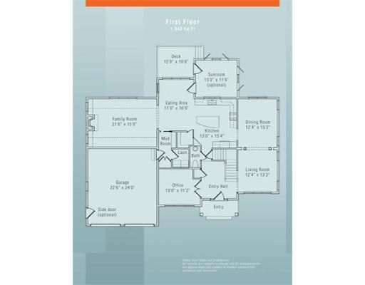 Stoneham Property Tax
