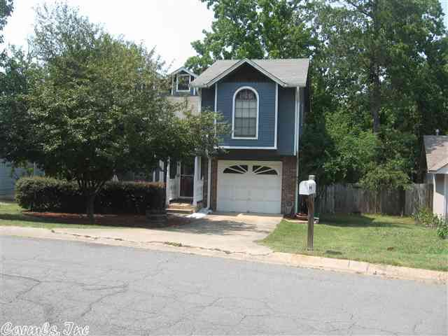 85 Oak Forest Loop, Maumelle, AR 72113