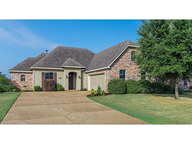 Louisiana Property Tax Assessment Ratio