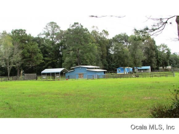 10461 nw gainesville rd reddick fl 34475 home for sale