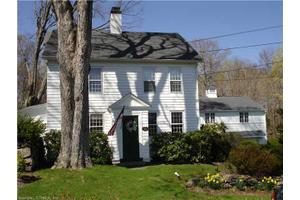 140 Whisconier Rd, Brookfield, CT 06804