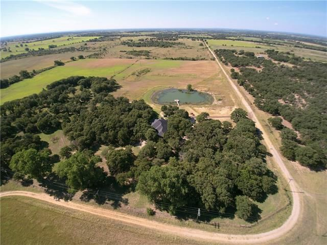 451 County Road 474 De Leon Tx 76444 Home For Sale And