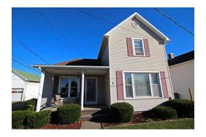 118 S Washington St, Circleville, OH 43113