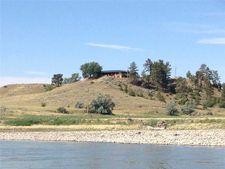 7930 Buffalo Creek Rd, Custer, MT 59024