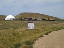 1234 Sussex Rd, Kaycee, WY 82639