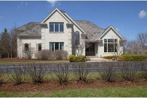 3808 W Stonefield Rd, City of Mequon, WI 53092