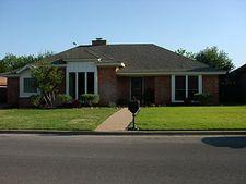 2949 Stonecrest Dr, Abilene, TX 79606
