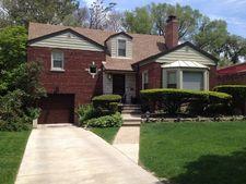 6941 S Cregier Ave, Chicago, IL 60649
