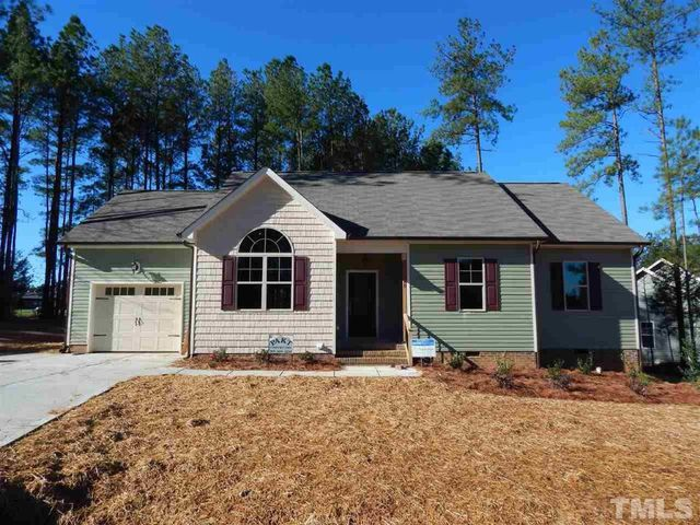10 matice ct youngsville nc 27596 new home for sale