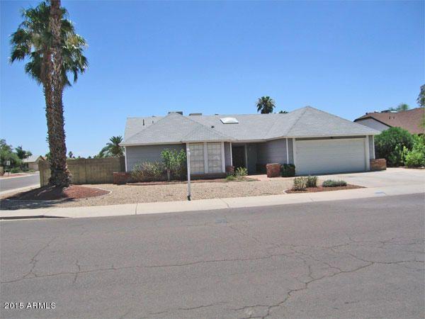 home for rent 6503 w cortez st glendale az 85304