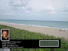 420 Celestial Way Apt 306, Juno Beach, FL 33408
