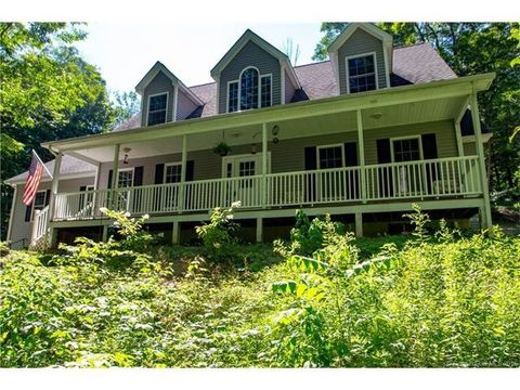 150 Route 37, Sherman, CT 06784