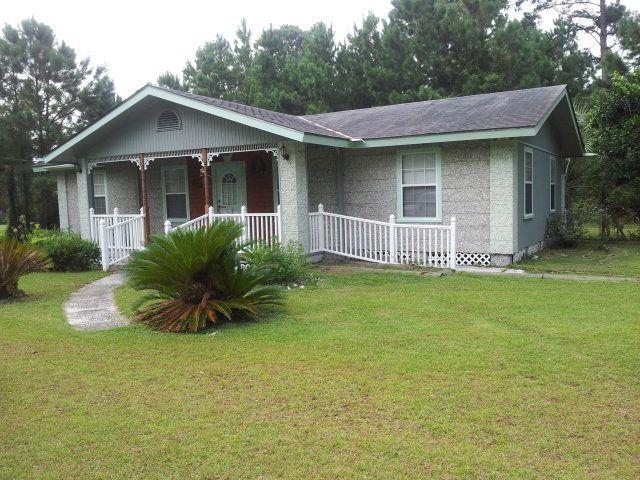 Rental Homes On Sapelo Island