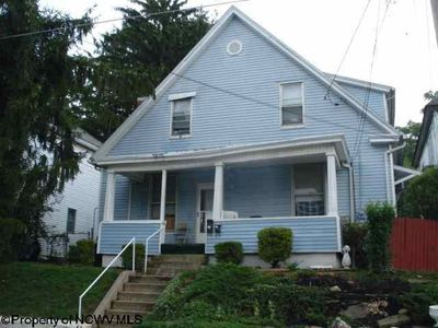 512 Walnut Ave, Fairmont, WV 26554