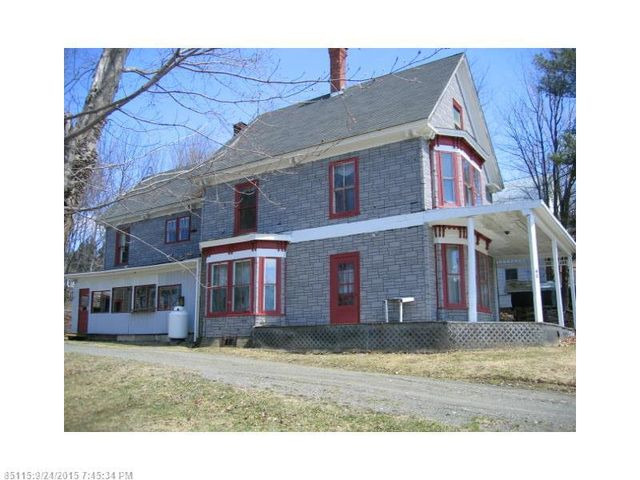 48 pleasant st greenville me 04441 home for sale and