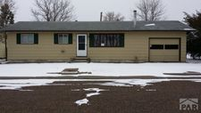 304 N Circle Dr, Wiley, CO 81092