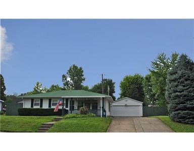 5527 Penn Ave, Dayton, OH