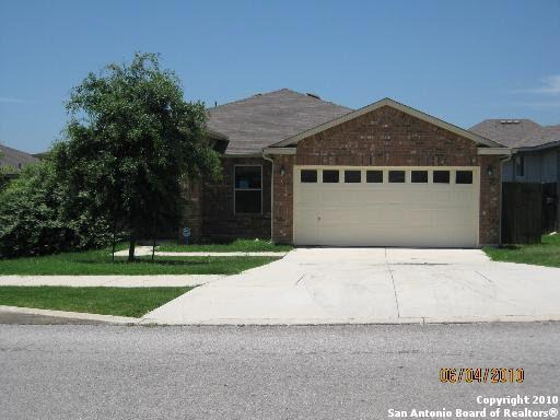 120 Springtree Blf Cibolo, TX 78108
