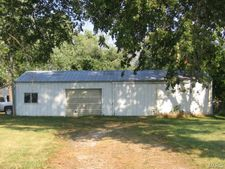 607 N Foster St, Center, MO 63436