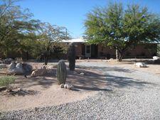 7111 N Pampa Pl, Tucson, AZ 85704