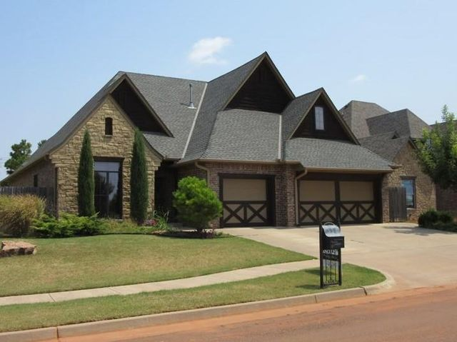 14728 avignon ln yukon ok 73099 home for sale and real