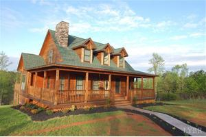 571 Bay View Rd, Lynch Station, VA 24517