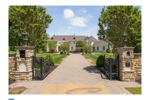 55 Lane Of Acres, Haddonfield, NJ 08033