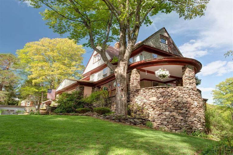 Merveilleux 36 Lake St, Stamford, NY 12167