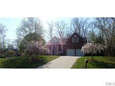 1615 Dunn Pl, Hillsborough, NC 27278