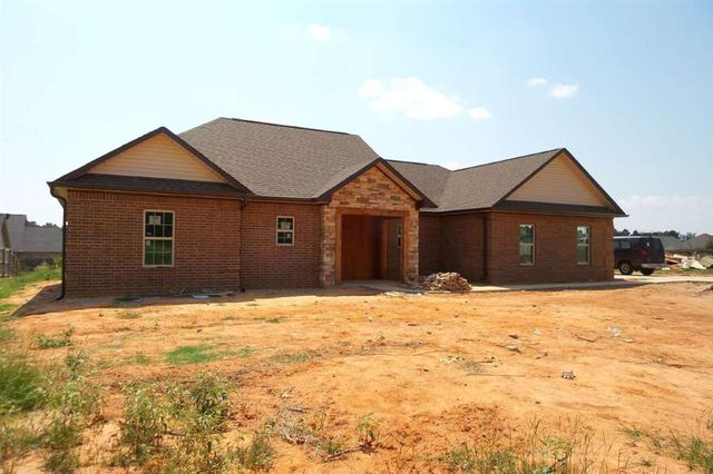 155 patriot way texarkana tx 75501 home for sale and