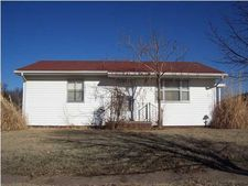 108 N Reno St, Haven, KS 67543