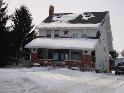 232 N Jefferson St, Lancaster, WI