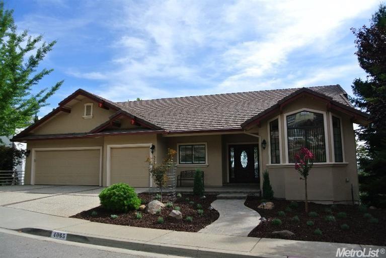 4065 Eagles Nest Auburn, CA 95603