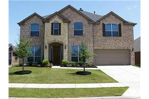 2424 Hammock Lake Dr, Little Elm, TX 75068