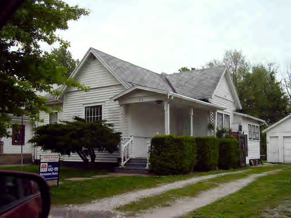 Danville Il Property Sale