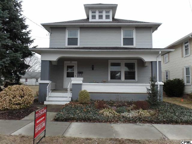 33 s lingle ave palmyra pa 17078 home for sale and