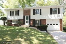 9291 Upwoods Ln, Columbia, MD 21045