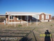 172 S Pima Ln, Benson, AZ 85602