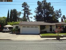 1546 Cherrywood Dr, Martinez, CA 94553