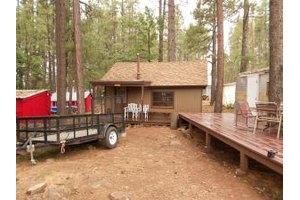 1316 Park Dr, Mormon Lake, AZ 86038