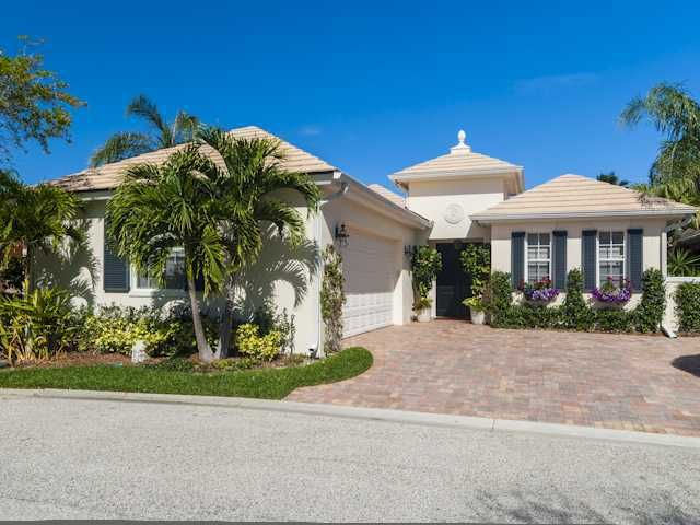 2140 Sea Mist Ct Vero Beach Fl 32963