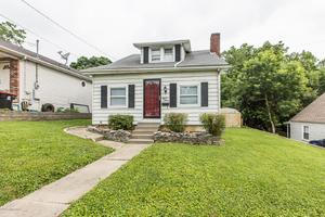 1511 Arling Ave, Louisville, KY 40215