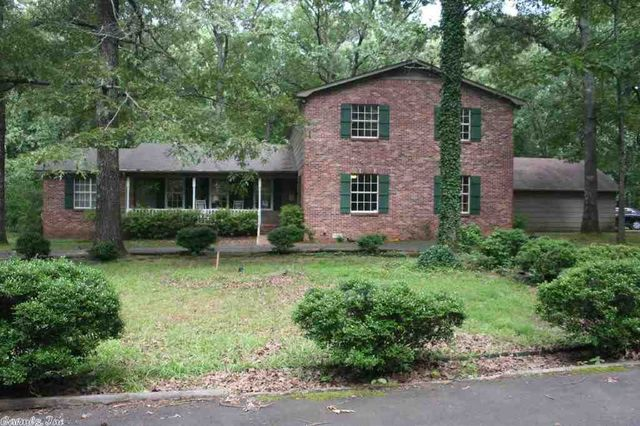 Property Tax On  Acres In Lonoke County Ar