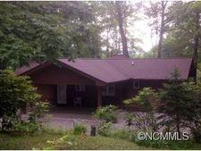 283 Cherokee Cir, Lake Toxaway, NC 28747