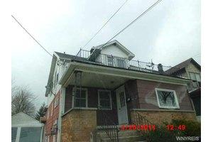 146 Harriet Ave, Buffalo, NY 14215