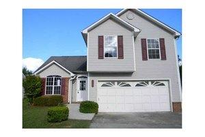 135 W Village Ct, Riverdale, GA 30296